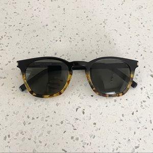 Authentic Unisex Saint Laurent SL28 Sunglasses
